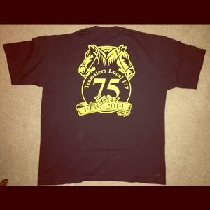 Other - Local 177 Short sleeve 👕   Never Worn